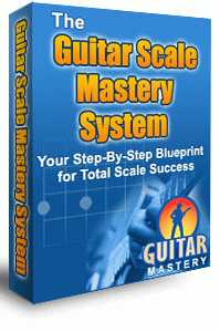 Guitar Scale Mastery Review
