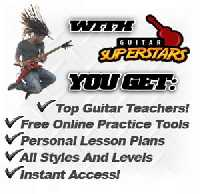 Guitar Super Stars Reviews